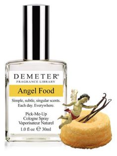 Demeter - Angel Food Fragrance