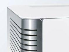 Hadi Teherani AG | Silver Möbel (detail)
