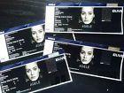 #Ticket  2-4 Adele Karten Tickets Köln 14.05 Block 210 beste Sicht! #Ostereich