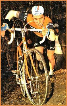 Merckx Ciclocros