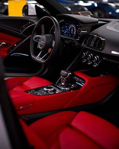 Rate This Audi Interior 1 to 100 Audi 100, Bentley Continental Gt, Audi Sport, Sport Cars, Audi Rs7 Interior, Vw Bus T5, Best Car Interior, Top Luxury Cars, Lux Cars