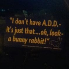 Funny Bumper sticker A. Funny Names, Funny Pics, Funny Stuff, Funny Pictures, Funny Bumper Stickers, Car Stickers, Truck Decals, Chalkboard Ideas, Random Thoughts