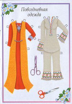Dress Violetta [Одень Виолетту] paper doll   Marina Polonyankina   Picasa Webalbum