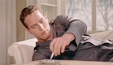 Paul Newman in Cat on a Hot Tin Roof, 1958.