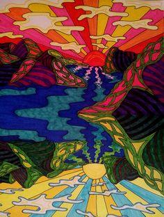 Riseset by Sputnik58.deviantart.com on @deviantART