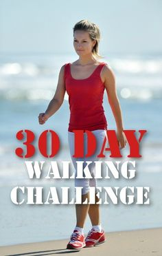 The Doctors asked one woman to try their 30 day walking challenge and she loved it. Get a fresh start with your own Walking Challenge! http://www.recapo.com/the-doctors/the-doctors-weight-loss/the-drs-30-day-walking-challenge-health-benefits-from-walking/