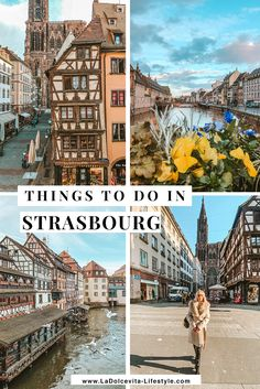 Top 10 Instagrammable Places in Strasbourg  #france #alsace #strasbourg #travel #travelblogger #blogger Stuff To Do, Things To Do, Strasbourg, Alsace, Lightroom Presets, Louvre, France, Lifestyle, Top