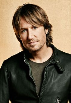 Keith Urban... cuteeee.
