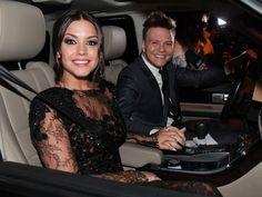 Vestidos pretos no casamento de Fernando Souza                                                                                                                                                     Mais
