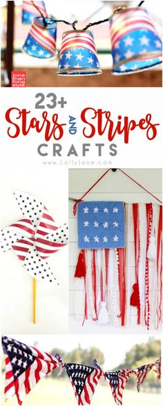 Summer is officially here! Memorial Day is right around the corner and my kids love to craft! We've gathered 23+ stars and stripes crafts to get your patriotic summer with a BANG!! These are great 4th of July craft ideas and killer Veteran's Day crafts to do too! We've shared before how our uncle passed …