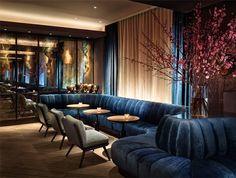 11 Howard Hotel by Space Copenhagen on Behance