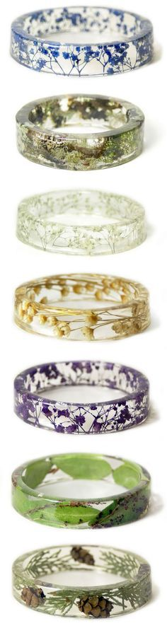 http://rubies.work/0586-emerald-rings/ Nature rings...pinned by ♥ wootandhammy.com, thoughtful jewelry.