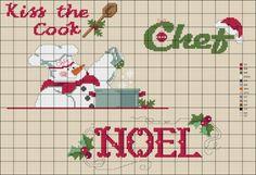 """Ce diagramme fait partie du livret """"Décors de Noël"""" à retrouver chez nos revendeurs"""