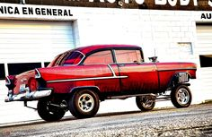1955_CHEVROLET_GASSER (by AceOBase)