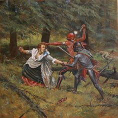 The murder of Jane McCrea by two Indians with the British Army during the 1777 Saratoga campaign. Artist Don Troiani. Native American Paintings, Native American Artists, Native American History, American Indian Wars, American Indians, Woodland Indians, Indian Artwork, Native American Warrior, Mohawk