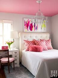 undeniable reality about girls bedroom ideas little color schemes pink 60 Contemporary Bedroom Furniture, Classic Furniture, Teen Girl Rooms, Girls Bedroom, Chandelier Bedroom, Modern Chandelier, Elegant Dining Room, Simple Bed, Home Decor Bedroom