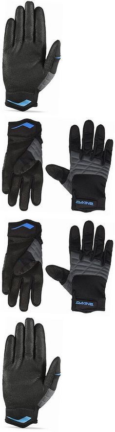 Other Fins Footwear and Gloves 159147: Unisex Full Finger Sailing Gloves, Black, Xl -> BUY IT NOW ONLY: $50.59 on eBay!
