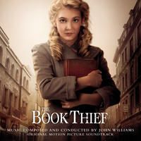 The Book Thief (Original Motion Picture Soundtrack). Conducted by John Williams (whose credits include working on many Stephen Spielberg films, among those of other famous directors), the soundtrack to The Book Thief brings the film and the book it was based on to life in an emotional way. Give it a listen while you're reading Markus Zusak's amazing book!