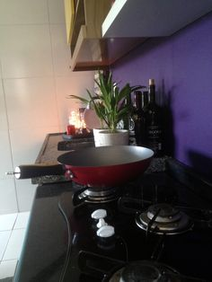 Decoração - Cozinha e Sala
