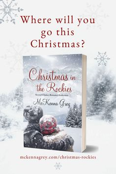 One romantic Christmas escape. Can six willing hearts find a second chance at love? Join us this holiday season and fall in love like it was the first time. Contemporary Romance Novels, Christmas Books, Book Journal, Romance Books, Falling In Love, Books To Read, Join, Hearts, Romantic