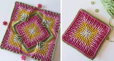 Crochet Christmas Bell - Design Peak