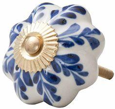 Clayre & Eef 62273 Türknopf Möbelknopf blau/weiß ca. 4,5 cm Clayre & Eef http://www.amazon.de/dp/B00LKI33Y6/ref=cm_sw_r_pi_dp_116Zvb1ZK8S23