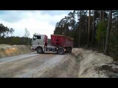Truck Driver's Skill Level 99999