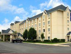 Microtel Inn & Suites by Wyndham Bossier City in Bossier City, Louisiana