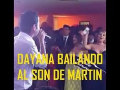 Así Bailaba y Disfrutaba Dayana Jaimes un Concierto de Martín Elías EXCLUSIVO - Presentación - VER VÍDEO -> http://quehubocolombia.com/asi-bailaba-y-disfrutaba-dayana-jaimes-un-concierto-de-martin-elias-exclusivo-presentacion    Créditos de vídeo a Popular on YouTube – Colombia YouTube channel