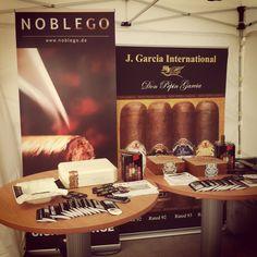 Mit MyFather Cigars http://www.noblego.de