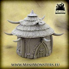 Orcs Hut
