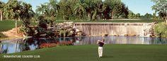 Bonaventure Country Club en Floride - Gendron Golf