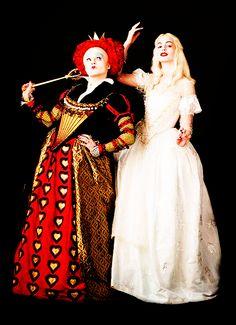 The Queens.