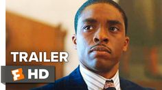 Marshall Trailer #1 (2017) | Movieclips Trailers  Before becoming the first African-American Supreme Court Justice, Thurgood Marshall was a young lawyer working for the NAACP. In 1940, Marshall (Chadwick Boseman) is sent to Connecticut where he and Jewish local attorney Sam Friedman (Josh Gad) both feel the effects of the era's racism as they defend a black chauffeur (Sterling K. Brown) accused of the rape and attempted murder of his wealthy white employer (Kate Hudson). Gripping true-life…