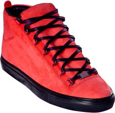balenciaga shoes | Balenciaga Sneakers Men's High Tops & Trainers | Lyst