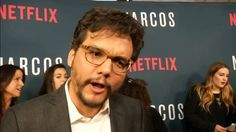 """Netflix drug drama """"Narcos"""" is returning for a second season. The cast walked the red carpet on Wednesday (August 24) talking about the end of Colombian drug lord Pablo Escobar's reign over the Medellin Cartel in season 2 or """"Narcos"""" and about the coincidental peace deal reached between the Revolutionary Armed Forces of Colombia (FARC) and Colombia's government.  """"Season 2 it's the demise, the fall of Pablo Escobar, the collapse of the Medellin cartel and the rise of the successors, the Cali…"""