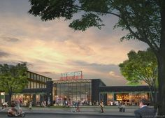 $120 million Saint Elmo project to break ground next year | www.mystatesman.com