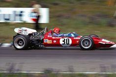 Gijs van Lennep (Netherlands 1971) Surtees
