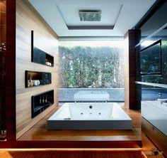 Ванная комната 2016 – выбираем современный дизайн
