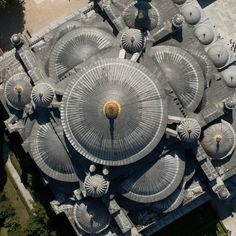 Sultanahmed Camii