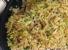 Best Cauliflower Side Dish Ever Stupid Easy Paleo - Easy Paleo Recipes...HOPING this tastes like Chinese fried rice :)