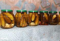 Mason Jars, Cukor, House, Cilantro, Dekoration, Mason Jar, Glass Jars, Jars
