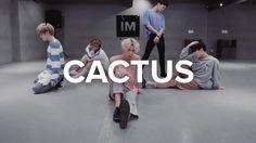Cactus - A.C.E / Lia Kim X Koosung Jung Choreography