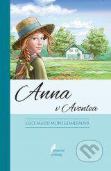Anna v Avonlea (Lucy Maud Montgomery)