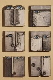 Image result for ceramic wall art