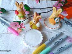 Easter idea itommasini4u.blogspot.it www.facebook.com/itommasini4u