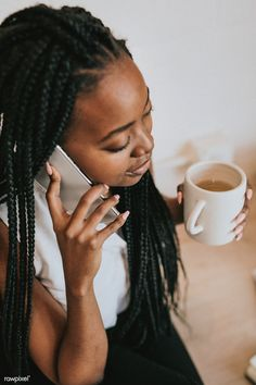 When I first decided to create my own business, I had NO idea where to start! I want to help you avoid that feeling of being lost on the journey, so I put together this list of resources to give you. Free Photos, Cool Photos, Free Images, Talking On The Phone, Black Girl Aesthetic, Caucasian Woman, Black Couples, Happy Women, Black Women Fashion