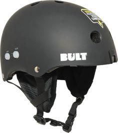 Bult Snow X3 in Black