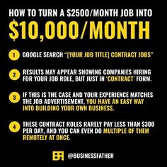 surpass your competitors without spending ANY money testing ads that do not work New Business Ideas, Business Money, Business Planning, Business Tips, Online Business, Business Quotes, Contract Jobs, The Book Of You, Companies Hiring