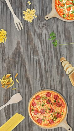 The best pizzeria in the Pizza area with various tastes Delivery from Sunday to Mars … Pizza Menu Design, Food Menu Design, Food Poster Design, Comida Pizza, Pizza Food, Pizza Background, Pizza Delivery, Food Wallpaper, Food Backgrounds